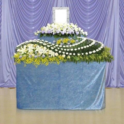通夜・告別式ご希望のプランの画像